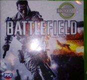 Игра на Xbox 360