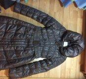 Пальто Sela для девушки