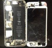 iPhone 5 16g на запчасти