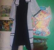 Летний халат