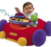 Мягкий автомобиль KS Kids