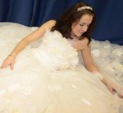 😍Новое свадебное платье