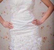 👍новое свадебное платье
