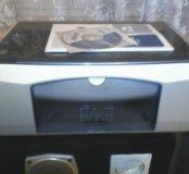 Принтер 3в1 hp psc 1210