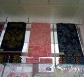 Махровые полотенца на 23февраля и 8марта