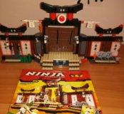 Конструктор ниндзяги