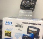 Видеорегистратор FullHD 1080p новый