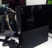 X BOX ONE 500gb+8Игр