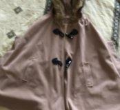 Пальто легкое