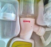 Электротехнический молокоотсос