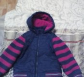 Куртка осень , весна размер 98