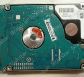 Жесткий диск для ноутбука. Sata, 320Gb