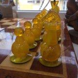шахматы винтаж