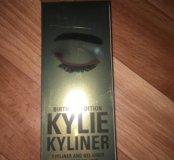 Набор для глаз Kylie