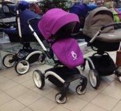 Коляска BabySing 360 2 в 1