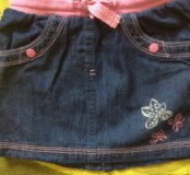 Юбка для девочки, 98 размер