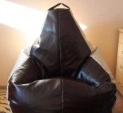 Стильное новое кресло