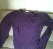 Блуза том тэйлор