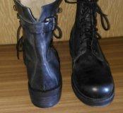 Великолепные ботинки. 44