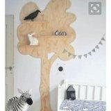 Полка дерево
