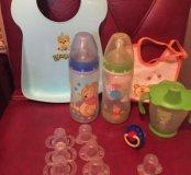 Набор нужностей для ребёнка