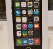 Продам IPhone 5s 16Гб Grey