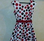 Платье Ellen kloss