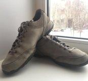 Мужские ботинки Salomon