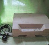 Матричный принтер б/у