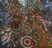 Трикотажное платье Marella.
