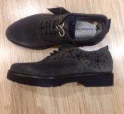 ботиночки Италия