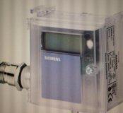 Датчик перепада давления Siemens