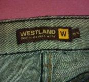 Джинсы Westland