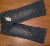 Новые джинсы Zeplin 104 размер.