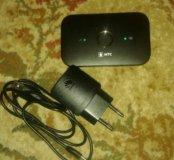 МТС Коннект 4G LTE Wi-Fi-роутер