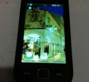 SamsungGT-S 525