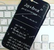 Накладка для iPhone 7