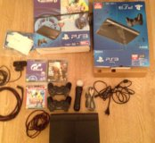 Play Station 3 system 500gb