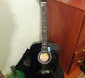 Fender Squere Acoustic