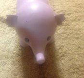 Слоник-ропрыгунчик