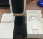 iPhone 7, black, 32gb