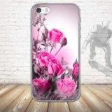 3d  Чехол для iPhone 5/5s