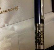Ручка  MANZONI перьевая подарочная