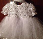 Платье для принцесс