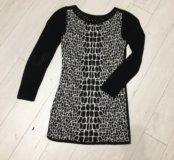 Платье туника 42-44