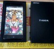 Ulefone Тигр