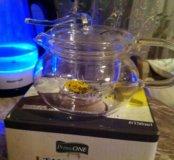 Чайник стеклянных  PrimeONE