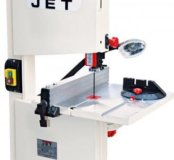 Пила ленточная JET JWBS- 9Х 230V