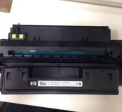 Картридж HP LaserJet Q2610A 10A