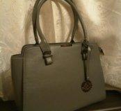 Victoria beckham сумка